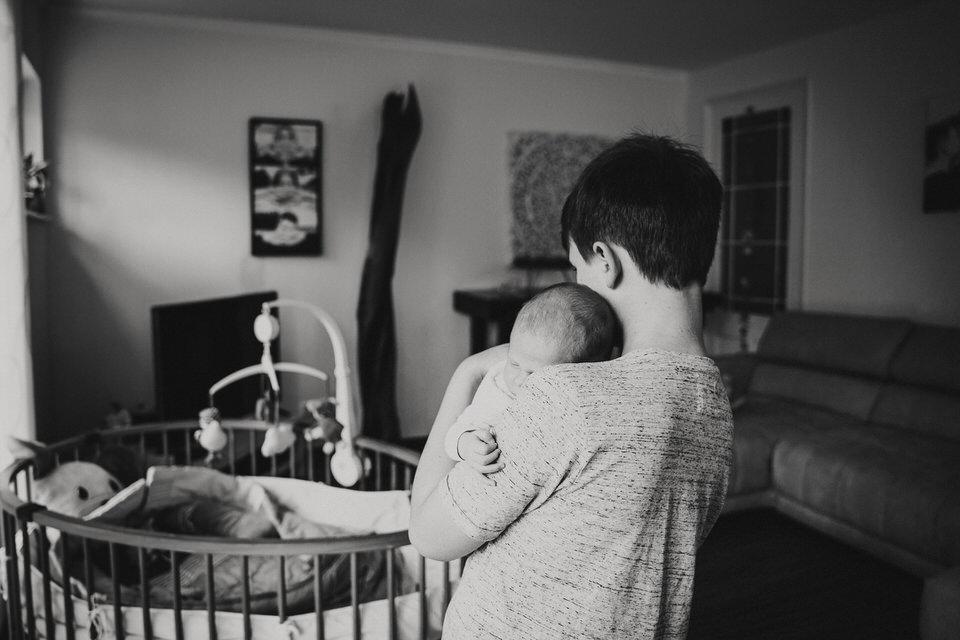 Babyfotos und Babyfotografie Landau